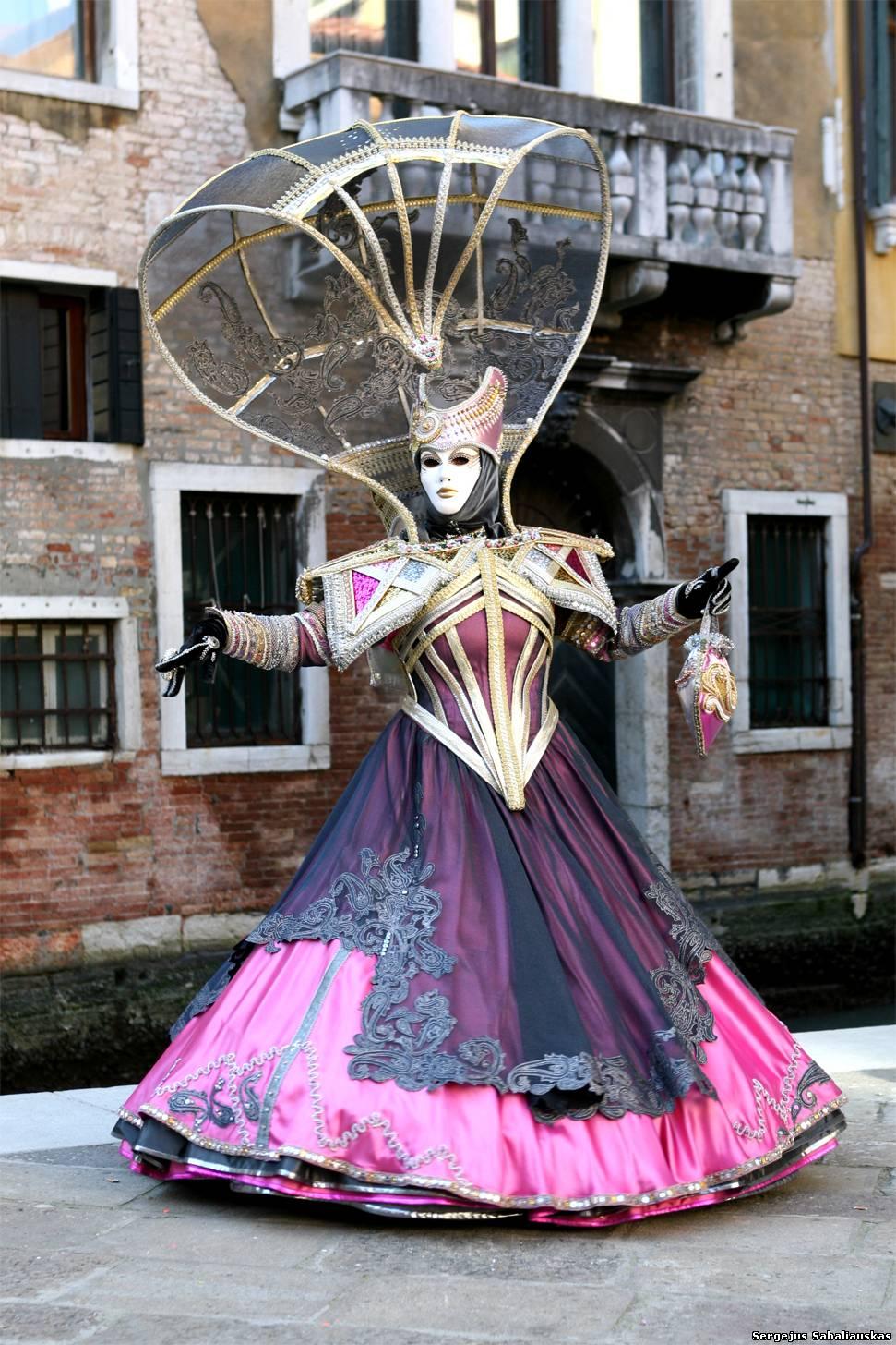 Платье В Венецианском Стиле Купить